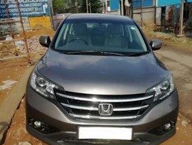 Used 2014 Honda CR V 2.0 AT for sale