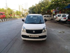 Maruti Suzuki Wagon R 1.0 LXi CNG, 2012, CNG & Hybrids for sale