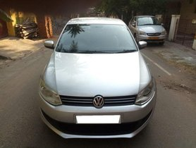 Used Volkswagen Polo Petrol Comfortline 1.2L MT 2012 for sale