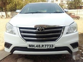 Toyota Innova 2.5 GX 8 STR BS-IV LTD, 2013, Diesel for sale