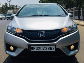 2015 Honda Jazz 1.2 V i VTEC MT for sale at low price