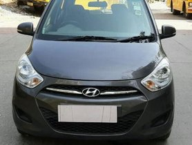 Hyundai i10  Asta 1.2 AT with Sunroof 2012 for sale