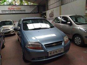 Used 2008 Chevrolet Aveo U VA 1.2 MT for sale