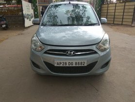 Hyundai i10 Sportz 1.2 MT 2010 for sale