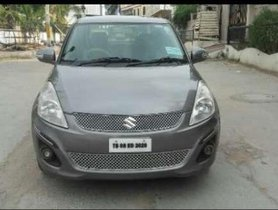 2014 Maruti Suzuki Swift Dzire for sale at low price
