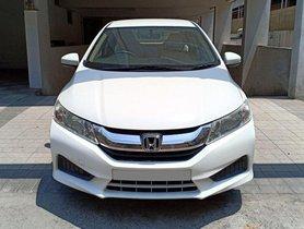 Honda City i-DTEC SV MT for sale