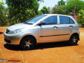 2017 Tata Indica Vista for sale at low price