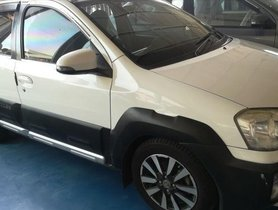 Used 2014 Toyota Etios Cross 1.4L VD MT for sale