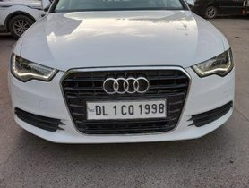Audi A4 2.0 TDI 177 Bhp Technology Edition AT 2013 for sale