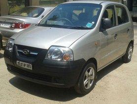 Used Hyundai Santro Xing XL AT eRLX Euro II 2007 for sale