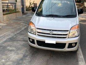 Maruti Wagon R VXI MT for sale