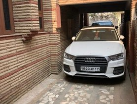 2016 Audi Q3 for sale at low price