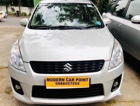 Maruti Suzuki Ertiga 2015 ZXI MT for sale