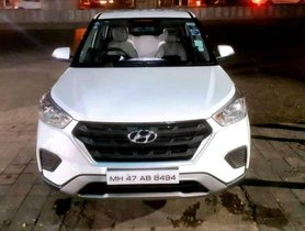 Hyundai Creta 2018 for sale
