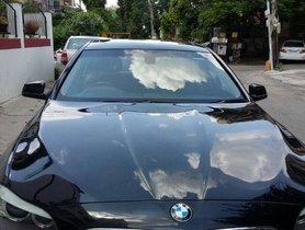 2012 BMW 5 Series 520d Sedan AT for sale at low price