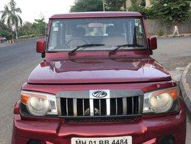 Used 2012 Mahindra Bolero for sale