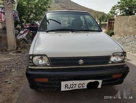 Used 2011 Maruti Suzuki 800 for sale