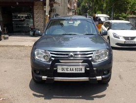 Used 2014 Renault Duster  85PS Diesel RxL MT for sale