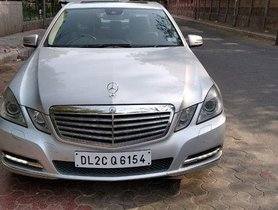 Mercedes-Benz E-Class E200 CGI Blue Efficiency AT for sale