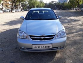 Used Chevrolet Optra 1.8 LT MT 2005 for sale