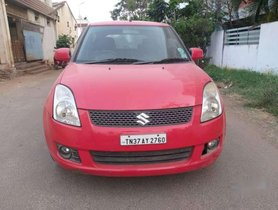 2008 Maruti Suzuki Swift for sale