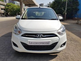 2012 Hyundai i10 Magna 1.2 MT for sale