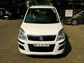 Used Maruti Suzuki Wagon R LXI 2016 for sale