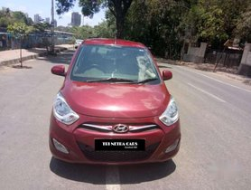 Used Hyundai i10 Sportz 1.2 2015 for sale