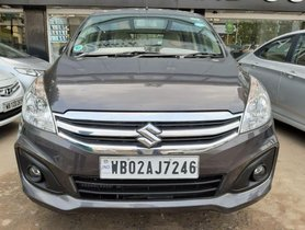2016 Maruti Suzuki Ertiga  VDI MT for sale at low price