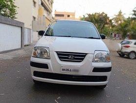 2007 Hyundai Santro Xing GL MT for sale at low price
