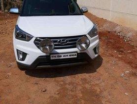 Hyundai Creta 1.6 SX (O), 2015, Diesel for sale