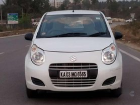 Maruti Suzuki A-Star Vxi (ABS), AT, 2012, Petrol for sale