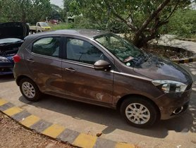 Tata Tiago Petrol 2018 for sale