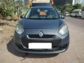 Used Renault Pulse RxL MT 2013 for sale