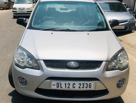 Used 2010 Ford Fiesta  1.6 ZXi ABS MT for sale