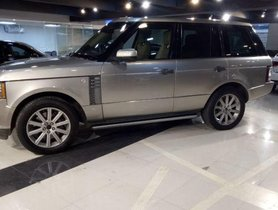 Used Land Rover Range Rover 3.6 TDV8 Vogue SE Diesel AT car at low price