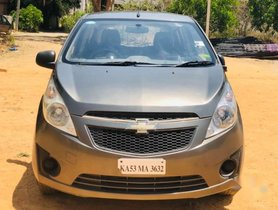 Used Chevrolet Beat Diesel 2013 for sale