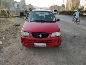 Used Maruti Suzuki Alto car 2008 for sale at low price