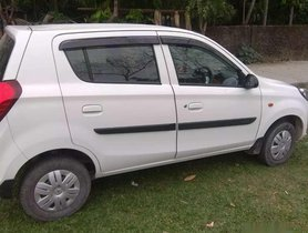 Used Maruti Suzuki Alto 800 LXI 2015 for sale