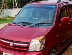 Used Maruti Suzuki Wagon R 2010 for sale car at low price