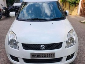 Used Maruti Suzuki Swift VDI 2011 for sale