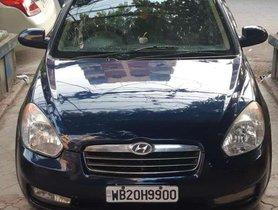 Used Hyundai Verna 1.6 VTVT 2009 for sale