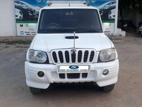 Mahindra Scorpio 2006 MT for sale