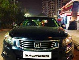 2008 Honda Accord for sale at low price