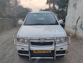Chevrolet Tavera, 2016, Diesel for sale