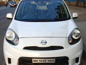 Used Nissan Micra Active XL MT 2013 for sale