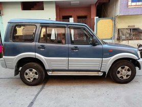 2005 Mahindra Scorpio for sale at low price