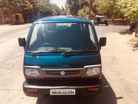 2010 Maruti Suzuki Omni MT for sale at low price
