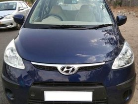 Used Hyundai i10  Magna AT car at low price