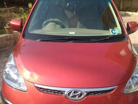 Used 2010 Hyundai I10 for sale  car at low price